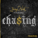 Yung Nate - Cha$ing Cover Art