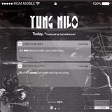 Yung Nilo - Today Cover Art