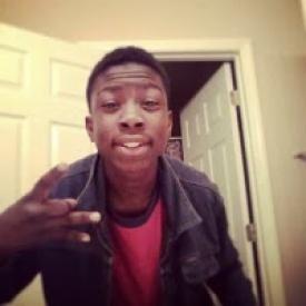Young Thug feat. Nicki Minaj-Danny GLover