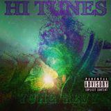 Yung Revy - Hi Tunes Cover Art