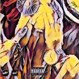 Yung Revy - Moon Child (the 2nd Moon) Cover Art