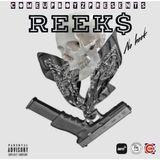 Yung Revy - No Hook Pt 1 Cover Art