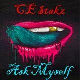 CE $takz - Ask Myself Cover Art