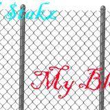 CE $takz - My Block Cover Art