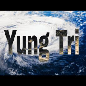 Hurricane - Yung Tri