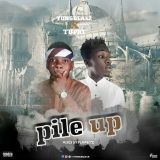 YunGblaxz - PILE UP Cover Art