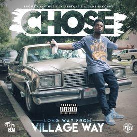 Dj Chose- EveryWhere I Go Feat. Douh