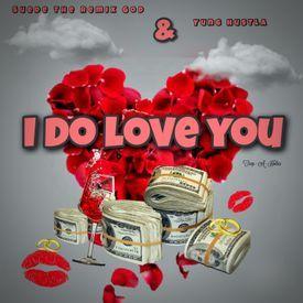 Yung Hustla - I Do Love You Freestyle