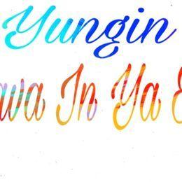 Yungin - Flava In Ya Ear Cover Art
