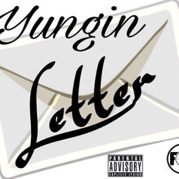 Yungin - Letter Cover Art