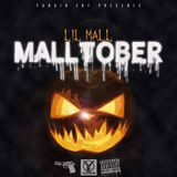 Yungin Ent. - MallTober Cover Art