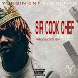 Yungin Ent. - #SirCookChef Ep Cover Art
