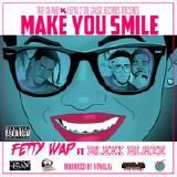 YungLan - Make You Smile Cover Art