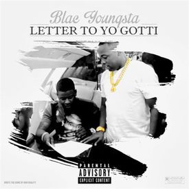 Letter To Yo Gotti (True Story) (Prod by Yung Lan)