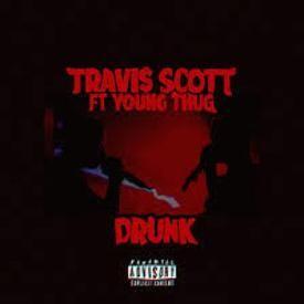 Travi$ Scott ft. Young Thug Drunk (Remix) (Yung Spyda x Quentin Miller)