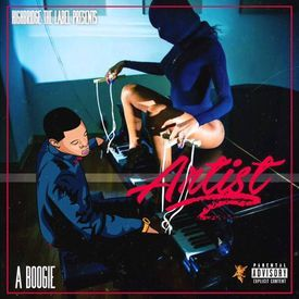 A Boogie ft. Snoopy Dinero - Always On Time