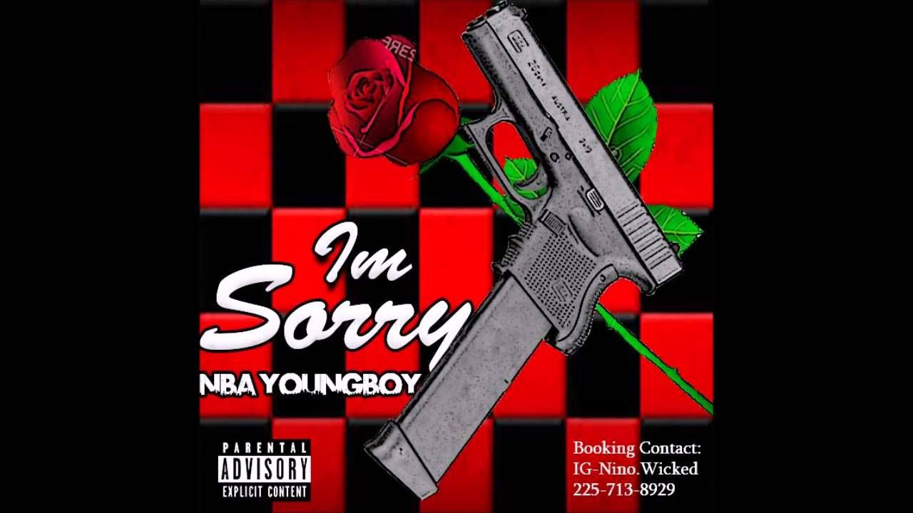 NBA YoungBoy- Im Sorry By NBA YoungBoy From Leak Benji