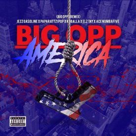 Big Opps Remix