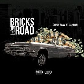 Bricks On The Road