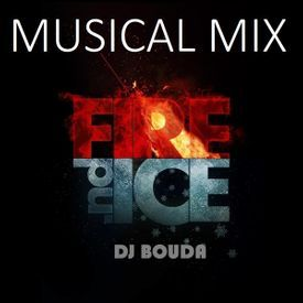 Fire and Ice (+233249223022)