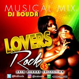 Lovers Rock Mix