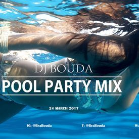 Pool Party Mix (+233249223022)