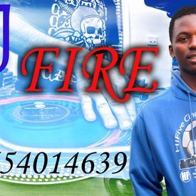 HIP HOP CRAZER MIXER DJ FIRE