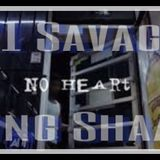 Yvng Shaad - No Heart Freestyle Cover Art