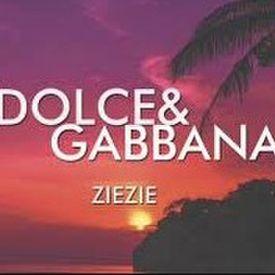ZIEZIE-DOLCE&GABBANA