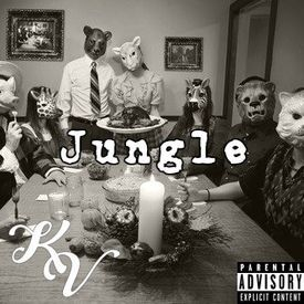 Jungle by A Boogie Wit da Hoodie (Cover)