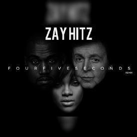 FourFiveSeconds (Hip-Hop Version)