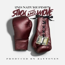 Stick and Move [Prod. By Zaytoven] Dirty