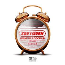 Wake Up and Cook Up