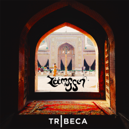 ZEEMUFFIN - Tribeca: Lahore to LES Cover Art