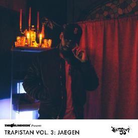 Trapistan Volume 3: Jaegen