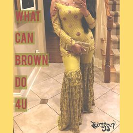 What Can Brown do 4U