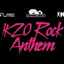 IKZO×Perfume✕LMFAO -Party Maker IKZO Rock Anthem Remix-