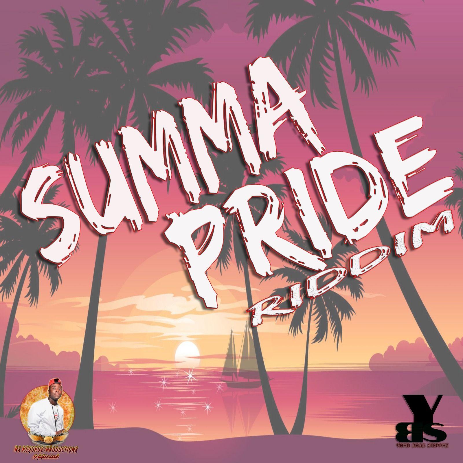 Summa Pride Riddim Instrumental [2019] Dancehall by RS