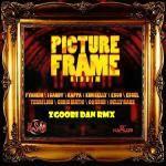 DJ  Zguubi Dan - PICTURE FRAME RIDDIM - KHEIL STONE MUSIC 2015 Cover Art