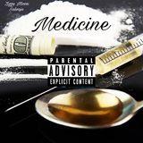 Ziggy Moon - Medicine (feat. Salvaje) Cover Art