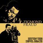 zigmond fraud - Hittin The Devil Beats Cover Art