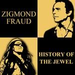 zigmond fraud - History Of A Jewel Cover Art