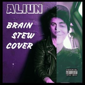Brain Stew & Cell Soup ( Freestyle Cover )