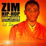 ZIM HIP-HOP AMPLIFIED - ZIM HIP-HOP AMPLIFIED on Powerfm 01 December 2016 Cover Art