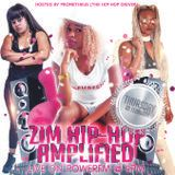 ZIM HIP-HOP AMPLIFIED - ZIM HIP-HOP AMPLIFIED on Powerfm hosted by Prometheus  09 February 2017 Cover Art