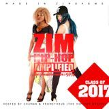 ZIM HIP-HOP AMPLIFIED - ZIM HIP-HOP AMPLIFIED on Powerfm radio 12 January 2017 Cover Art