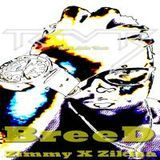 Zimmy - Breed Cover Art