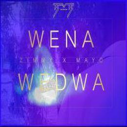 Zimmy - Wena Wedwa Cover Art