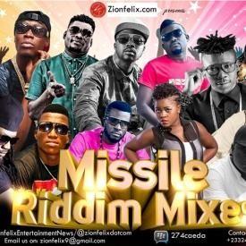 Zionfelix.com Missile Riddim Mixes