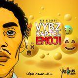 Zj Liquid/ H2O Records JA - EMOJI Cover Art